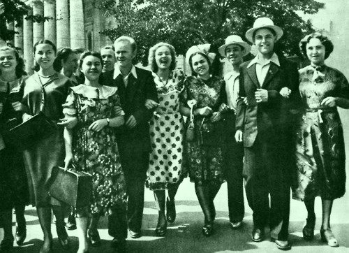 Изобретение личности в СССР: дискуссия по книги А.Бикбова