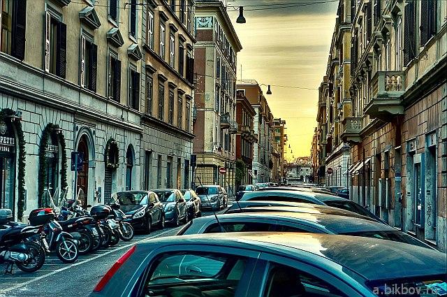 Roma Testaccio